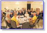 Fenwick Lions at Banner Transfer 22D Meeting